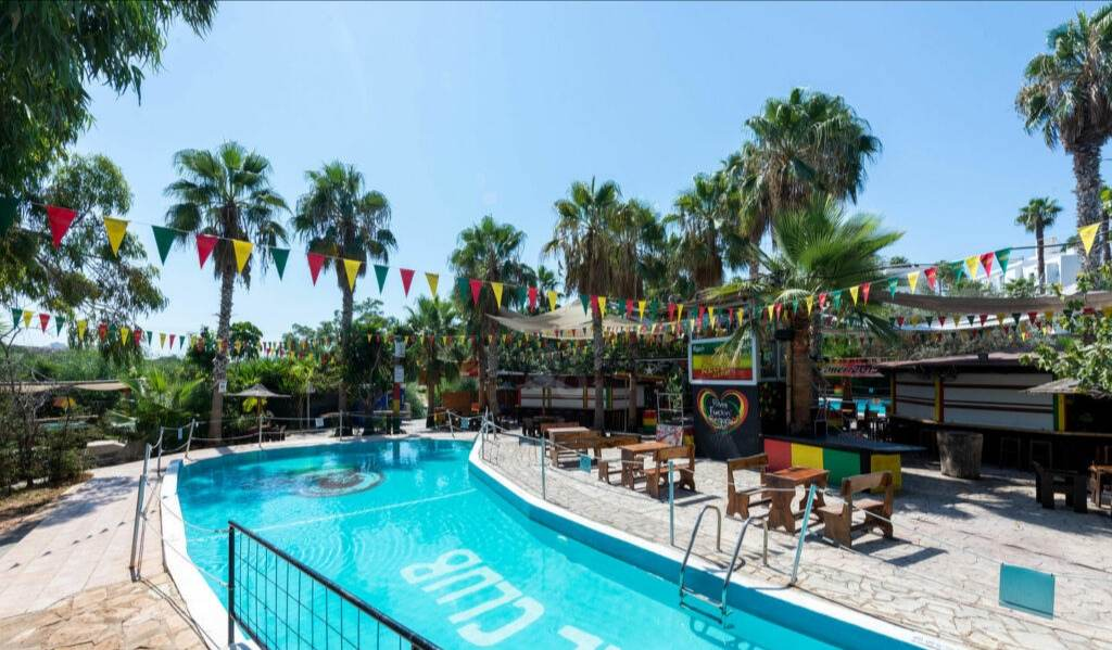 Ciprus 2019 - Dél-Ciprusi üdülés Budapestről - Rio Napa Gardens Hotel