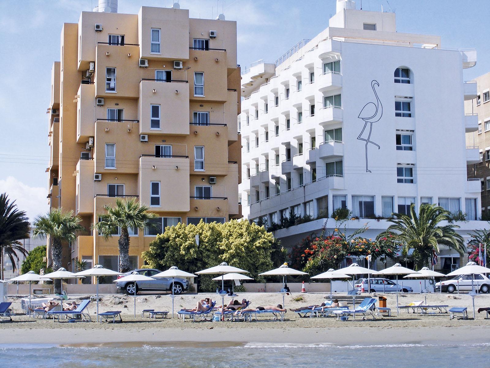 Ciprus 2019-2020 tél/tavasz - Budapesti indulás - Flamingo Beach Hotel