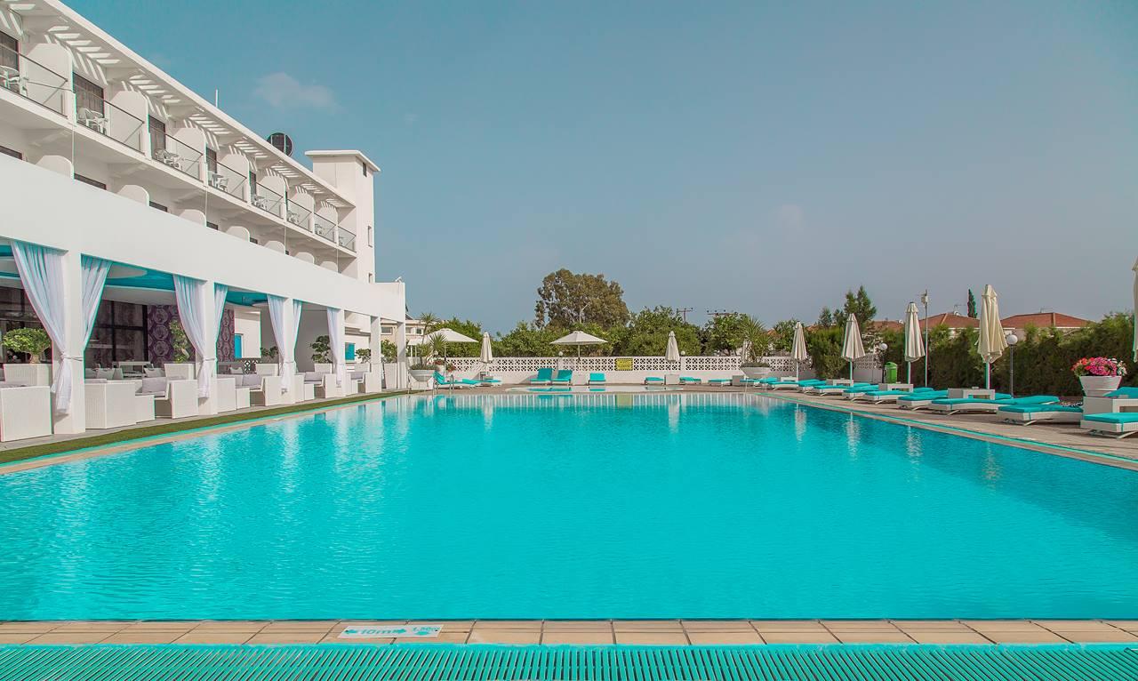 Ciprus 2019-2020 tél/tavasz - Budapesti indulás - Sveltos Hotel