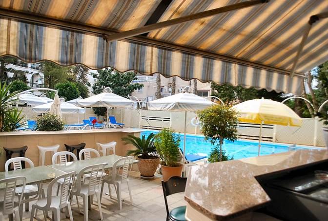 Ciprus - Dél-Ciprusi üdülés 2019. - San Remo Hotel