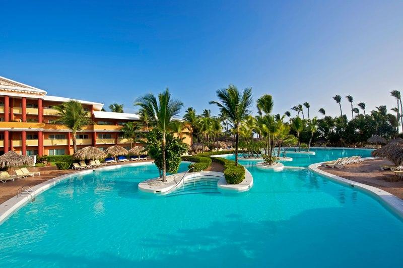 Dominika - Dominikai üdülés - Iberostar Dominicana Hotel