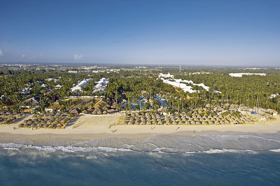Dominika - Dominikai üdülés - Iberostar Punta Cana Hotel