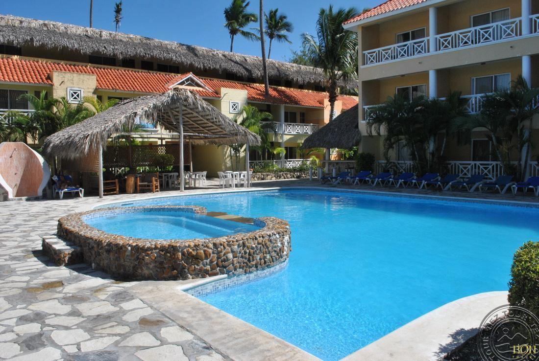 Dominika - Dominikai üdülés - Whala!Bavaro Hotel