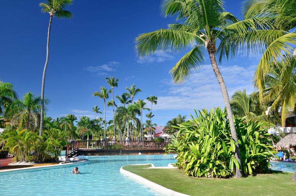 Dominika - Dominikai üdülés - Occidental Punta Cana Hotel