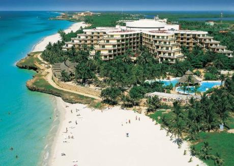 Kuba - Kubai üdülés - Melia Varadero Hotel