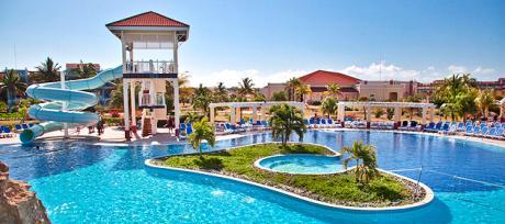 Kuba - Kubai üdülés - Memories Varadero Hotel