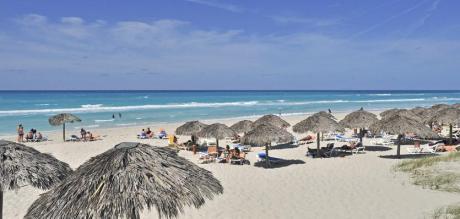 Kuba - Kubai üdülés - Sol Sirenas Coral Hotel