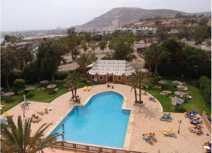 Agadír