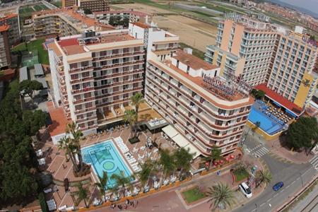 Spanyolország - Costa Brava-i üdülés 2019. nyár - Reymar Hotel
