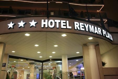 Spanyolország - Costa Brava-i üdülés 2019. nyár - Reymar Playa Hotel