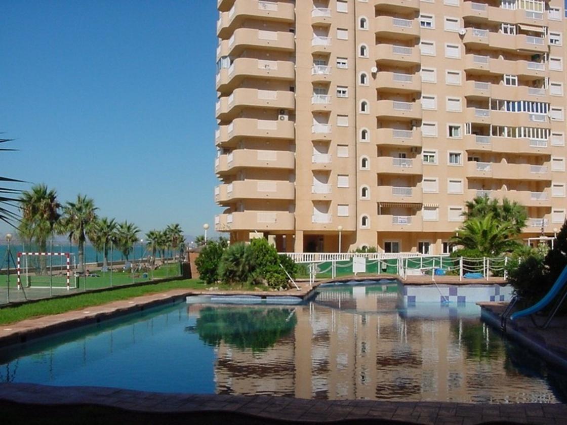 Spanyolország - Üdülés La Mangán 2019. - Puerto Playa Apartman